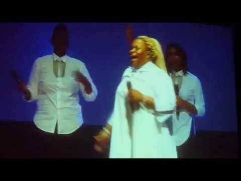 Tasha Cobbs - Without You / I Will Run [Live In Toronto]