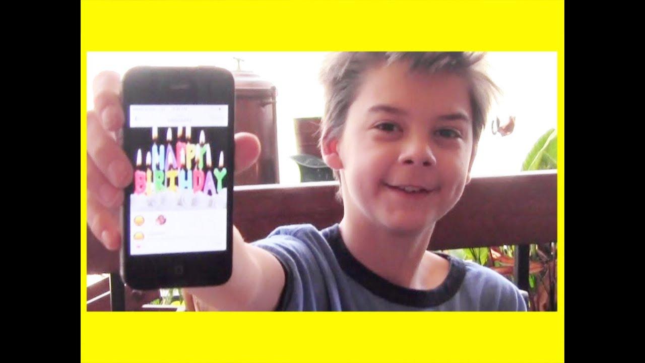 JONAH PUKES & EMMA FALLS!!   KITTIESMAMA - YouTube