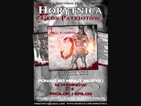 Horytnica - Głos Patriotów - 03. Kraj Zdradzony