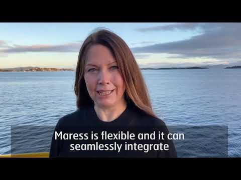 Yxney Maritime, Certified Application Provider for Fleet Data
