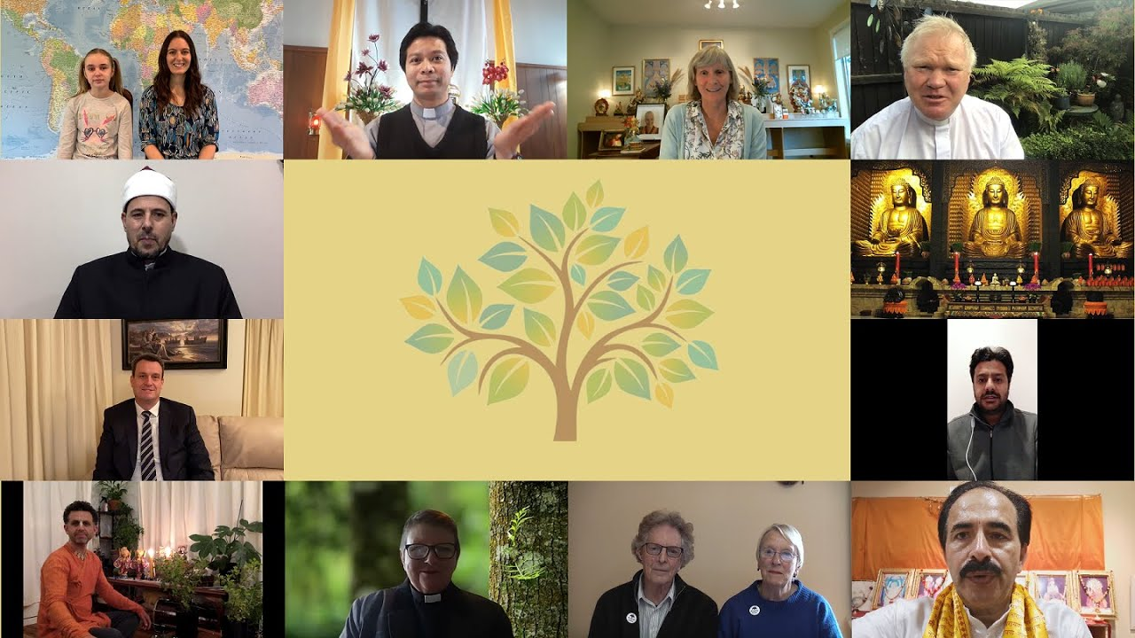 Canterbury Interfaith - 14 May - World Day of Prayer for an end to ...