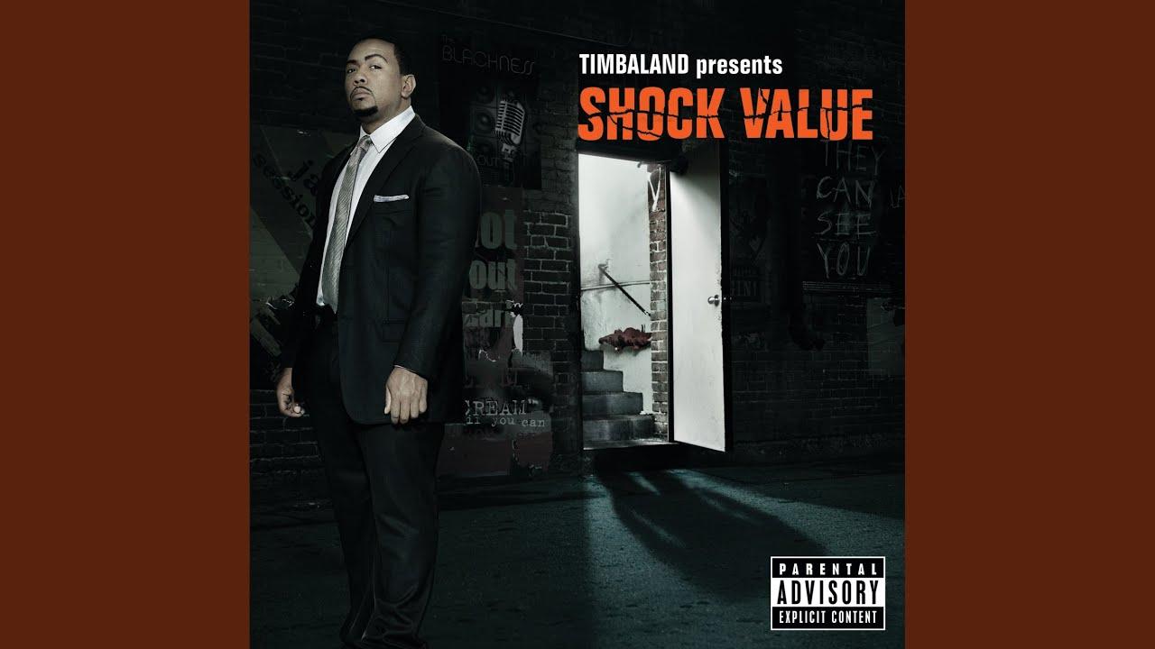 Download Oh Timbaland
