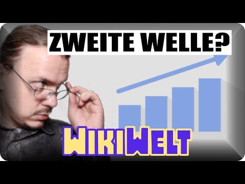 Zweite Welle? - meine WikiWelt #198