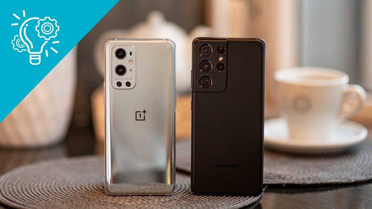 Top 5 Best Camera Phones of 2021  Best Smartphone for Photography