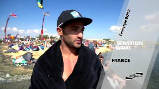 Wakeboarding Freestyle - Marsala 2013