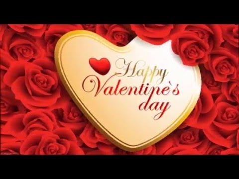 Happy Valentines Day wishes 2016, Valentine's Day Whatsapp Video, Valentine's Day Greetings, SMS 5