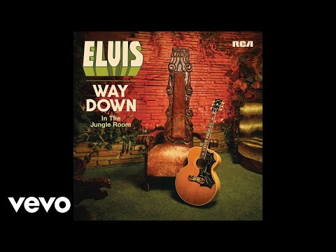 Elvis Presley - She Thinks I Still Care (Take 2) (Audio)