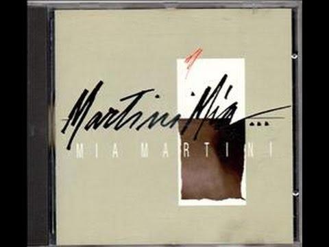 """Mia Martini """"Martini Mia """""""