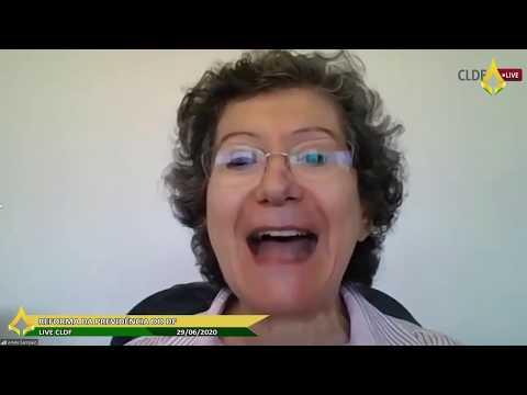 Live CLDF - Reforma da Previdência no DF - 29/06/2020