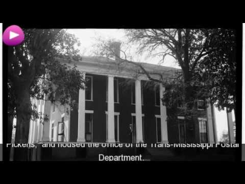 Marshall, Texas Wikipedia travel guide video. Created by http://stupeflix.com