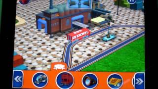 Let's Play Chuggington Traintastic Adventures