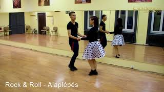 egyetlen táncoktatás állandóság)