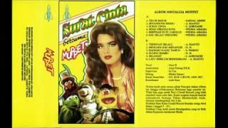 Download Lagu SURAT CINTA - SURAT CINTA Bersama MUPPET (with Lyrics) mp3