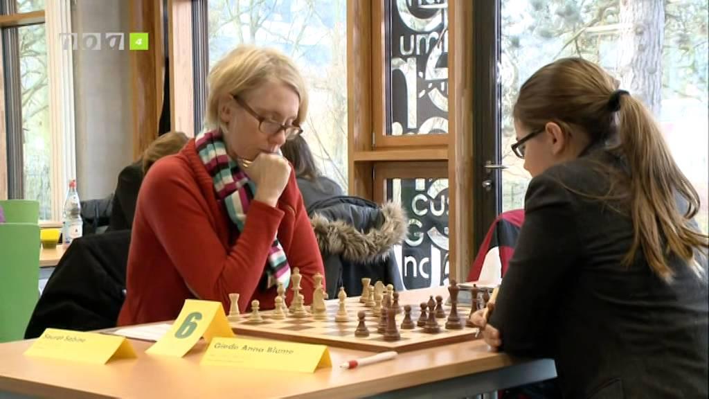 Frauen Bundesliga Schach