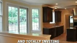 Beautiful  & Superior Custom Built Colonial In Watchung
