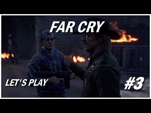 FAR CRY 5 #3 PRISON DE HOPE COUNTY