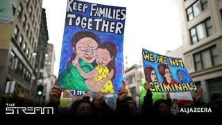 The Stream - Trump's immigration crackdown: Part II