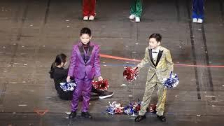 Publication Date: 2021-07-21   Video Title: 元朗官立小學 - 英語話劇 (1819畢業典禮)