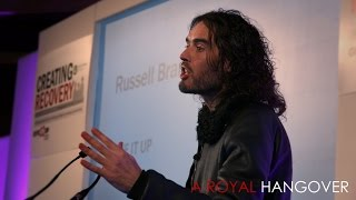 A Royal Hangover: Official Documentary Trailer ft. Russell Brand - A Film by Arthur Cauty (2014)