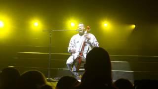 Pentatonix Kevin Olusola - Bach Prelude (live at O2 Academy Brixton PTX world tour) HD