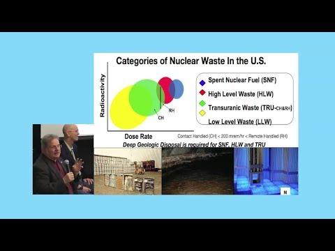 TC No.  28 James Conca • Spent Nuclear Fuel 101