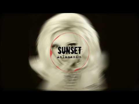 Sunset Beatz-Anlamazdın(Free Sample Beat)