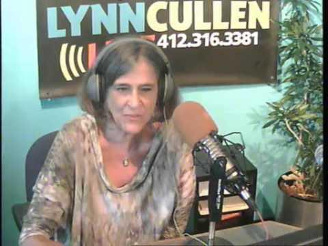 Lynn Cullen Live 7/14/14