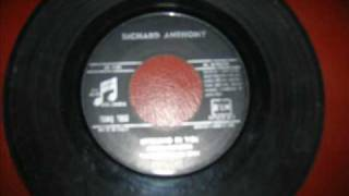 Richard Anthony - nessuno di voi (1966).wmv