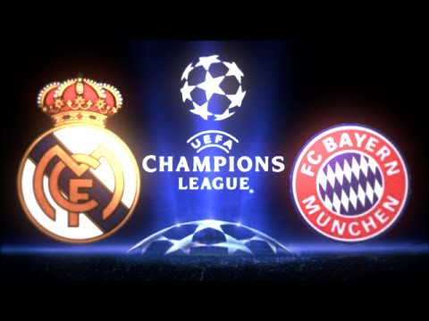 Real Madrid vs Bayern Munich ●Promo ● UCL Semi-Final 2014