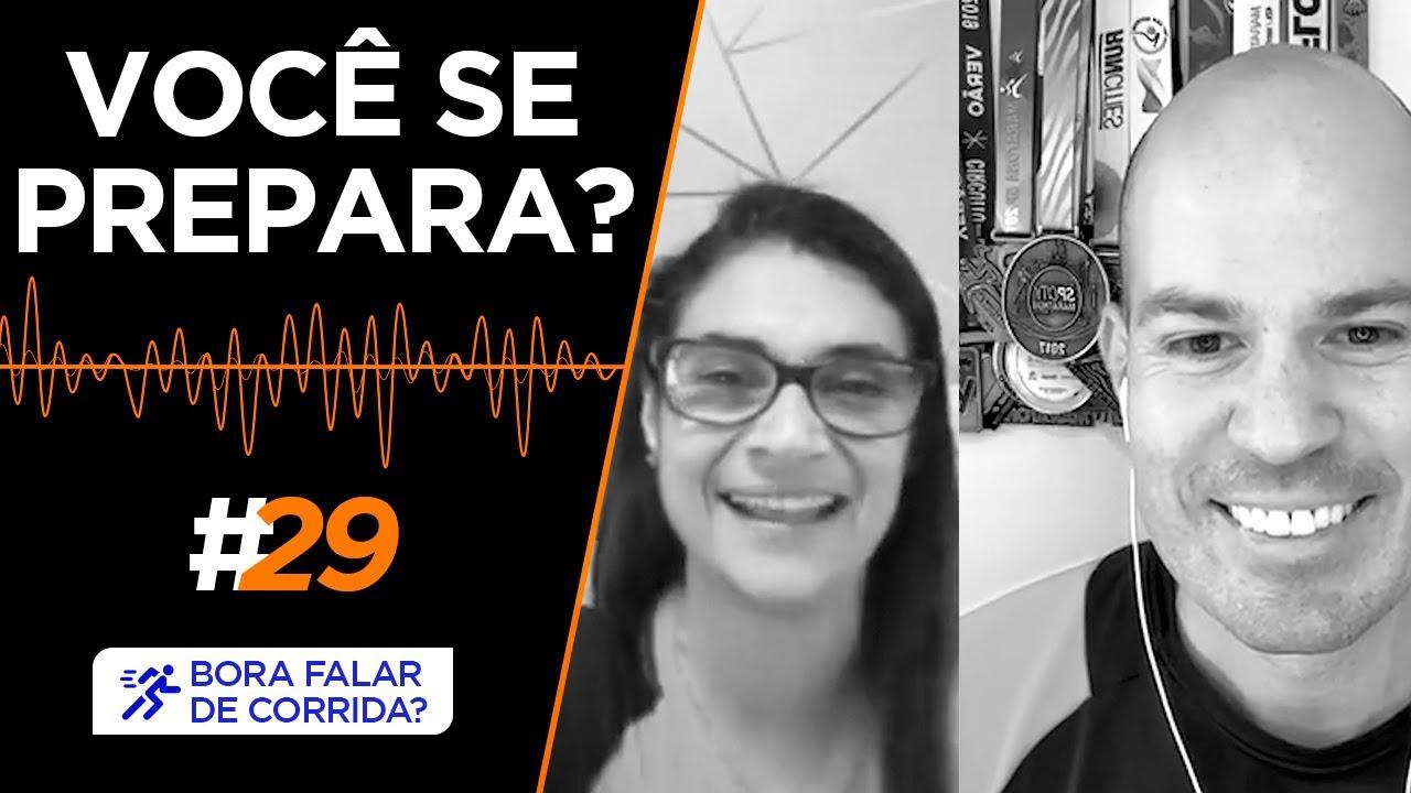 BORA FALAR DE CORRIDA? EP29 - VOCÊ SE PREPARA? | Rodrigo Bicudo 🏃