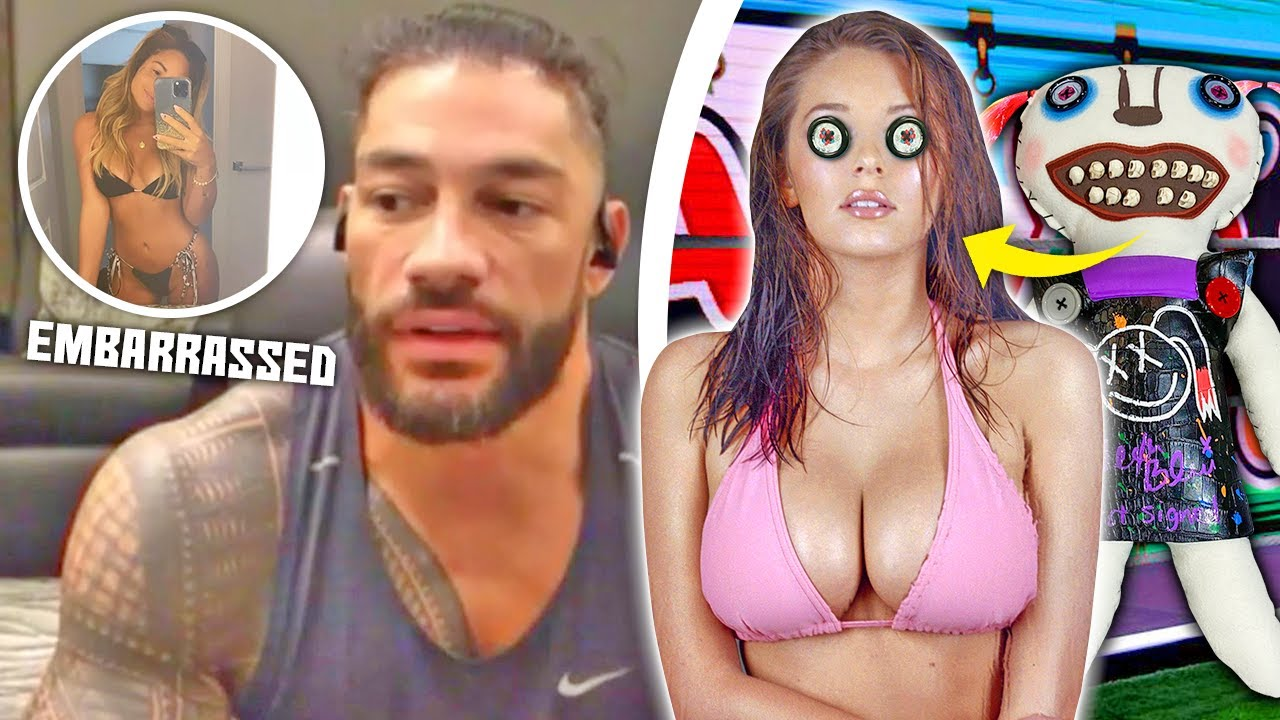 Fired Superstar GETS THE CALL From WWE To Play Lilly! (Roman Reigns EMBARRASSES Kayla Braxton)
