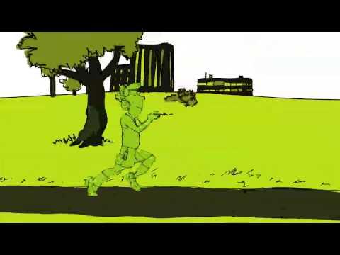 Bannerfilm DSO Deutsche Stiftung Organspende Runner