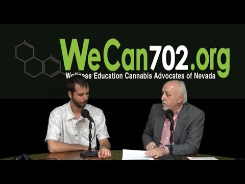 Nevada Cannabis News Episode #129 / 10-11-16