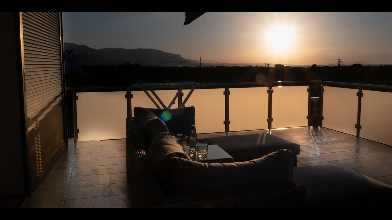 Villa Franki, Private villa, Crete