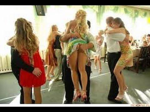 10 Wedding FAILS 10 Свадебных приколов