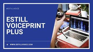 Estill Voiceprint Plus for Mac - Orientation