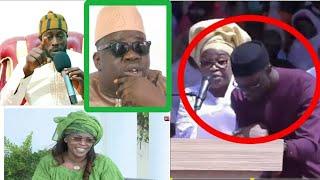 Après M@laise De Ousmane sonko,, Mamadou  Ndoye bane...Maréme faye Sall, Sama jeukeur Dafma Fasé...