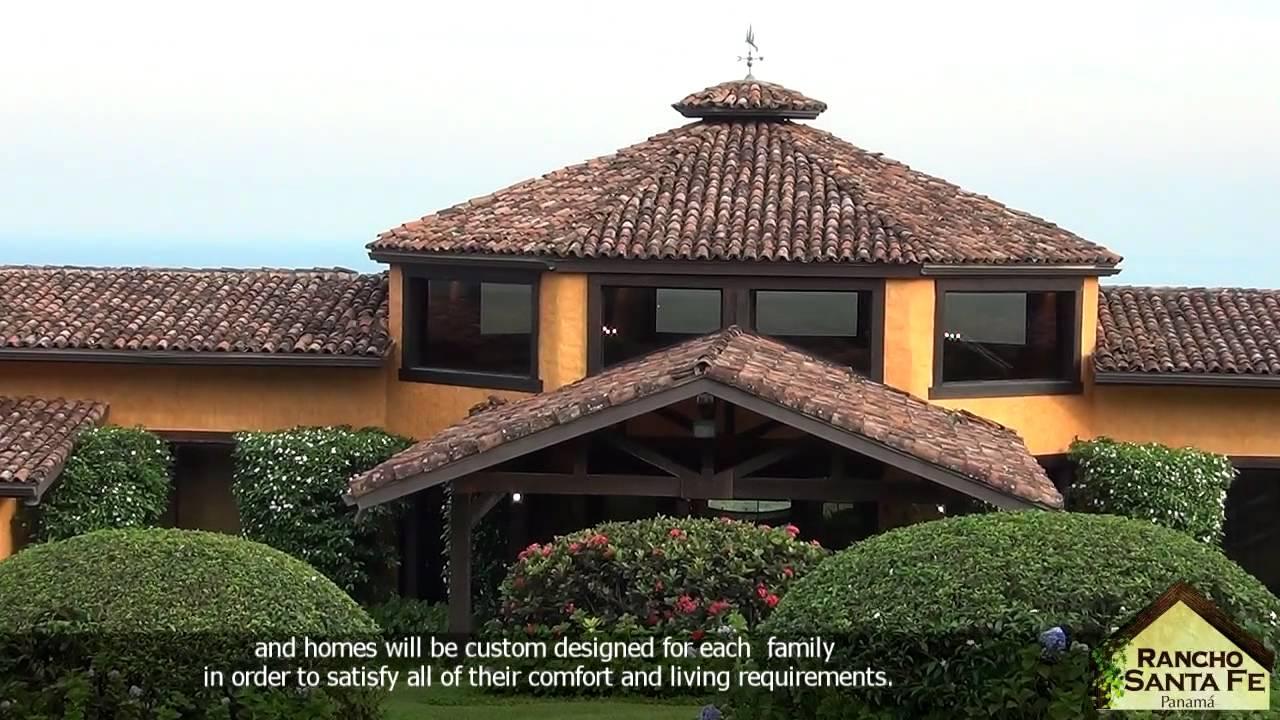 Rancho santa fe panam lotes y casas de monta a en venta for Fotos de piletas en casas