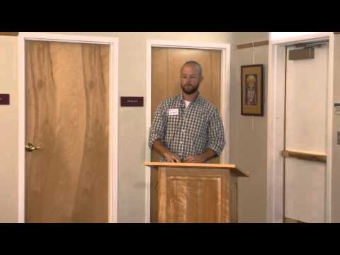 Massachusetts River Herring Network Fifth Annual Meeting - Part 6
