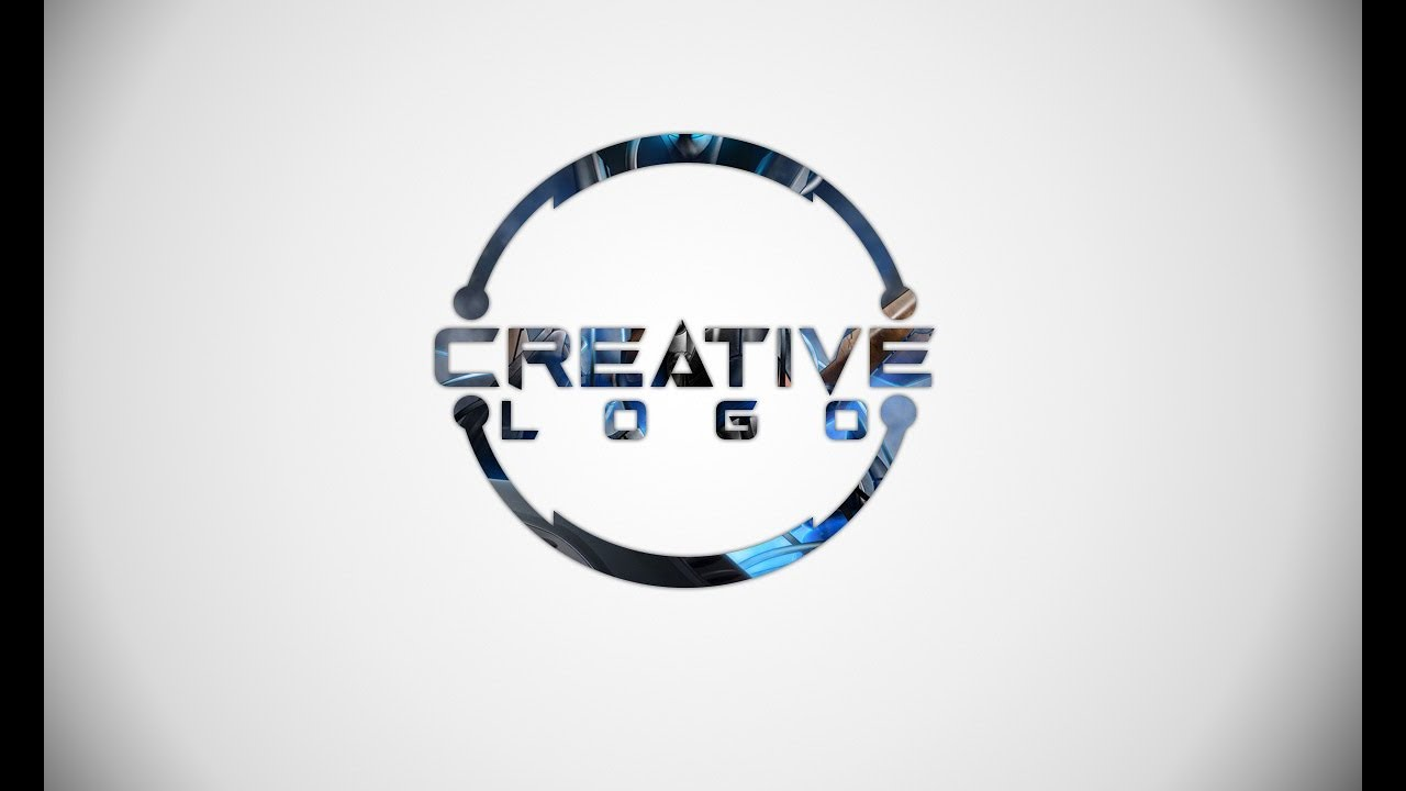 Creative design tutorials images any tutorial examples create a simple futuristic logo l photoshop graphic design create a simple futuristic logo l photoshop baditri Image collections