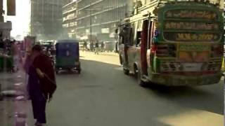 Kissa Khwani Bazaar, Peshawar, Pakistan.