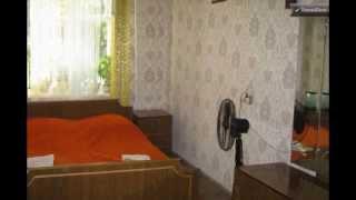 Снять комнату посуточно в Крыму Феодосия Аренда Отдых(, 2015-07-30T10:55:50.000Z)