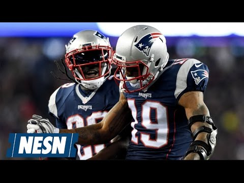 Why Gronk Is A Lock For The Super BowlBut Not Necessarily With ...