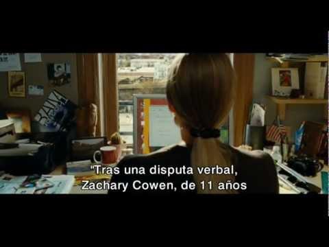Un Dios Salvaje (Carnage) de Roman Polanski, trailer HD en VOS (estreno 18 de noviembre)