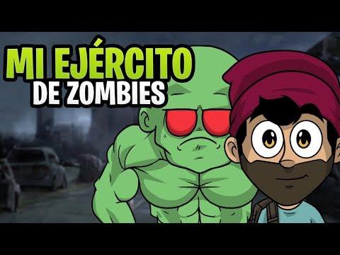 MI EJÉRCITO DE ZOMBIES - Infectonator 3: Apocalypse | iTownGamePlay