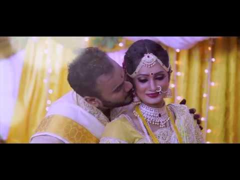 Malaysian Indian Wedding Thiaga & Loshini Promo HD