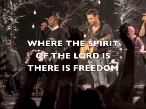 Freedom Bethel Live with lyrics