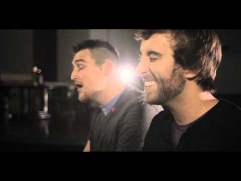 Man In The Mirror - Michael Jackson - Michael Henry & Justin Robinett