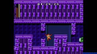 Mega Man 10: Special Stage 1 (Enker)
