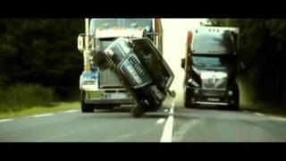 Transporter Bounce